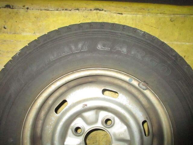шины GOODYEAR ICE NAVI CARGO 145/0R12LT6P