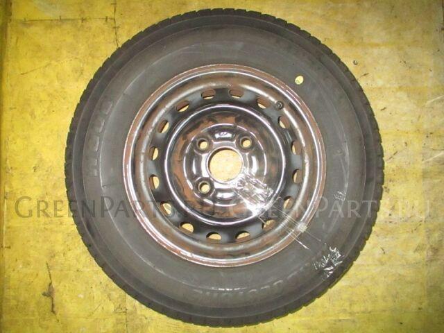 шины BRIDGESTONE W300 145/0R12LT6P зимние