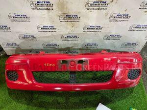 Бампер на Toyota Funcargo NCP20 2NZ-FE