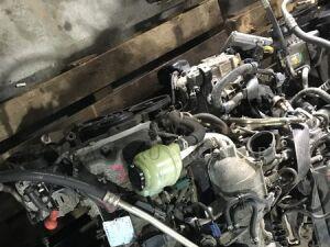 Двигатель на Nissan Ad VFY11 QG15DE 306968B