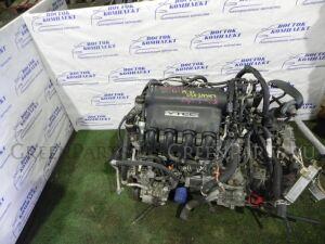 Двигатель на Honda Mobilio Spike GK1 L15A 3235483