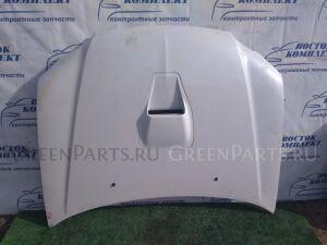 Капот на Mitsubishi Airtrek CU2W