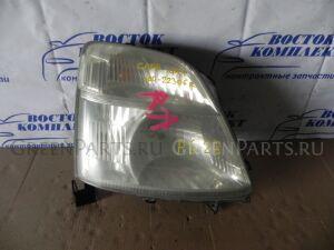 Фара на Honda Capa GA4 D15B 100-22306