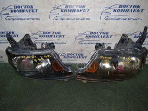 Фара на Honda Stepwgn RF3 K20A 4063