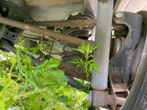 Привод на Toyota Rav4 ACA21W 1AZ-FSE