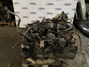 Двигатель на Subaru Legacy BP5 EJ20X
