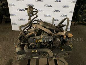 Двигатель на Subaru Impreza GH3 EL15 D445980
