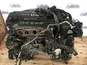 Двигатель на Toyota Avensis AZT250 1AZ-FSE 5627985