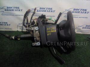 Руль на Honda Stepwgn RF1 B20B