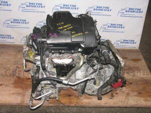 Двигатель на Toyota Passo KGC30 1KR-FE 1089571