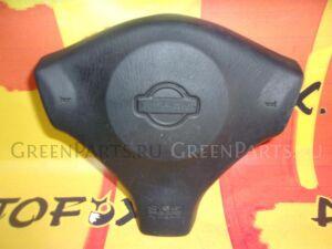 Подушка безопастности на руль на Nissan Avenir W11