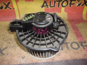 Мотор печки на Mazda Verisa DC5W ZY