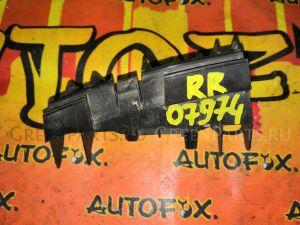 Крепление бампера на Toyota Allex NZE121