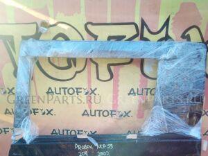 Дверь на Toyota Probox NCP59 1NZFE