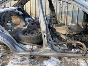 Порог на Nissan Bluebird Sylphy QG10