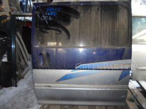 Дверь на Toyota Hiace KZH106