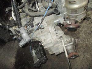 Кпп автоматическая на Honda Fit GE7 L13A SG5A