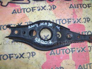 Рычаг на Toyota Rav4 ACA36 2AZFE