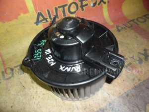 Мотор печки на Toyota Corolla Runx NZE121 1NZFE
