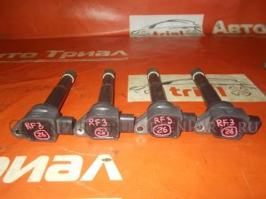 Катушка зажигания на Honda CR-V RD5 K20A