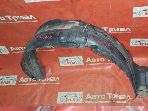 Подкрылок на Mazda Mpv LW3W L3-DE