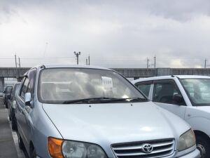Стартер на Toyota Ipsum SXM10 3S-FE