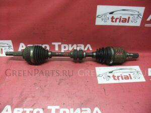 Привод на Nissan Tiida SC11 HR15DE