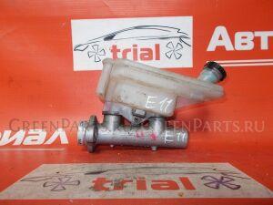 Главный тормозной цилиндр на Nissan Note E11 HR15DE