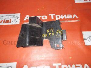 Защита двигателя на Mazda 3 BK3P L3-VE
