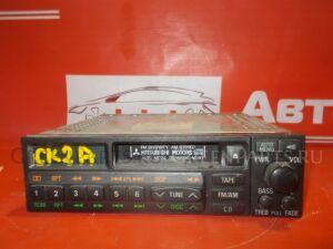 Магнитофон на Mitsubishi Lancer CK2A 4G15