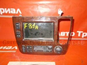 Магнитофон на Mitsubishi Diamante F31A 6G73