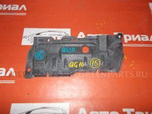 Защита двигателя на Nissan Bluebird Sylphy QG10 QG18DE