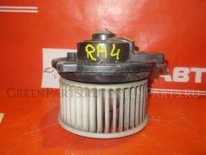 Мотор печки на Honda Stepwgn RF1 B20B