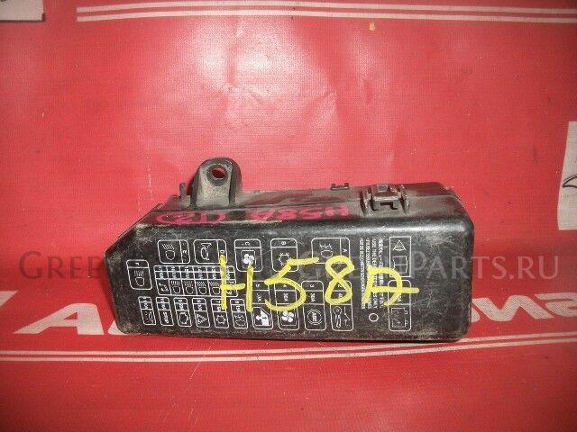 Блок предохранителей на Mitsubishi Pajero Mini H58A 4A30