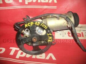 Гур на Toyota Platz NCP12 1NZ-FE