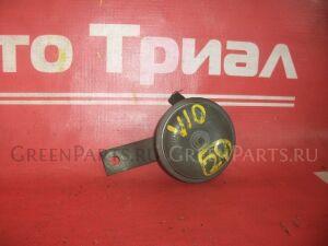 Сигнал на Nissan Tino V10