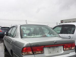 Балка подвески на Nissan Bluebird Sylphy QG10 QG18DE