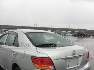 Рулевая рейка на Toyota Isis ZGM11W 3ZR-FAE