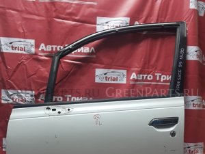 Стекло двери на Nissan Presage NU30 KA24DE