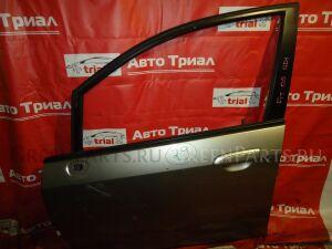 Ручка двери внешняя на Honda Fit GD1 L13A
