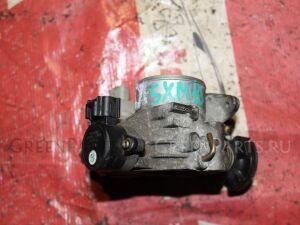 Дроссельная заслонка на Toyota Rav4 SXA10G 3S-FE