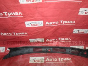 Жабо на Toyota Corolla EE111 4E-FE