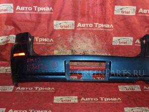 Бампер на Nissan Liberty PM12 SR20DE