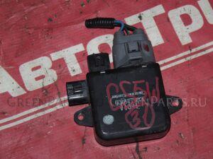 Блок управления вентилятором на Nissan Cima HGY51 VQ35HR