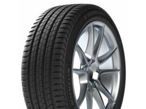 Шины Michelin Latitude Sport 3 245/60R18