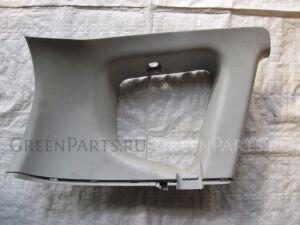 Обшивка багажника на Honda Fit GD1, GD2, GD3, GD4