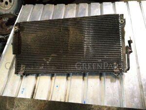 Радиатор кондиционера на Mitsubishi Diamante F36A 6G72
