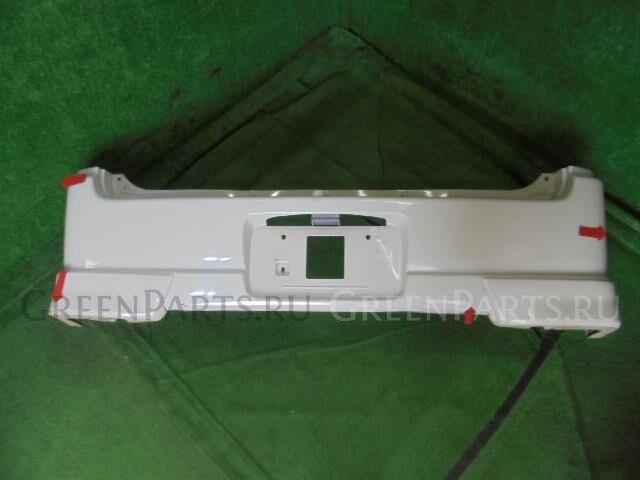 Бампер на Suzuki Every DA64W K6AT