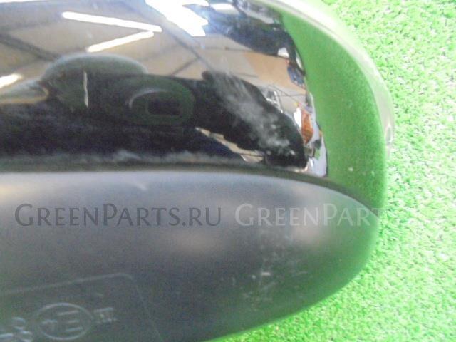 Зеркало двери боковой на Toyota Isis ANM10G 1AZ-FSE