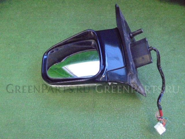 Зеркало двери боковой на Nissan Elgrand NE51 VQ35DE